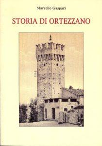 Marcello Gaspari - Storia di Ortezzano